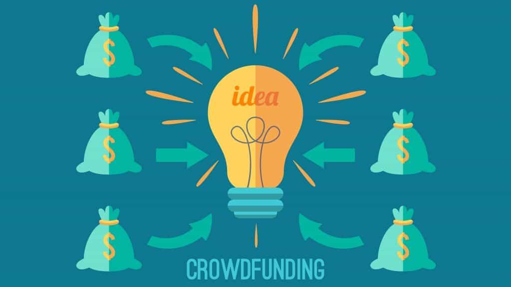 Šta je Crowdfunding