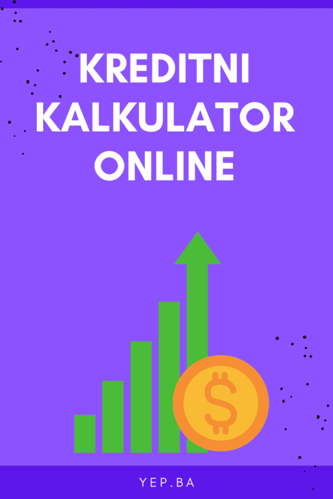 Kreditni kalkulator