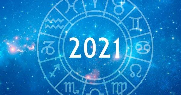 Godišnji Poslovni Horoskop Za 2021