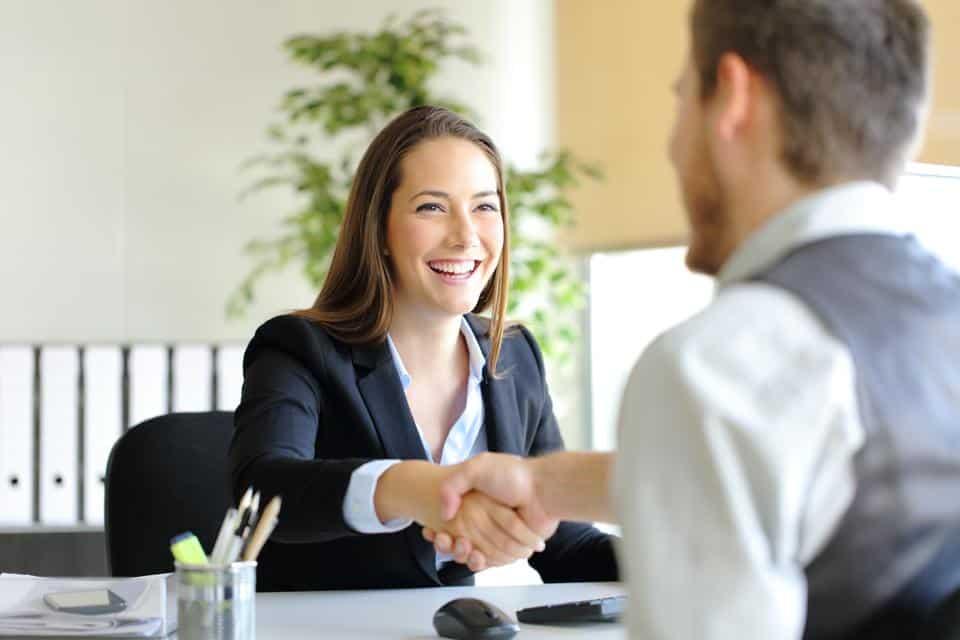 Savjeti za razgovor za posao