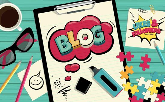 ideje za blog