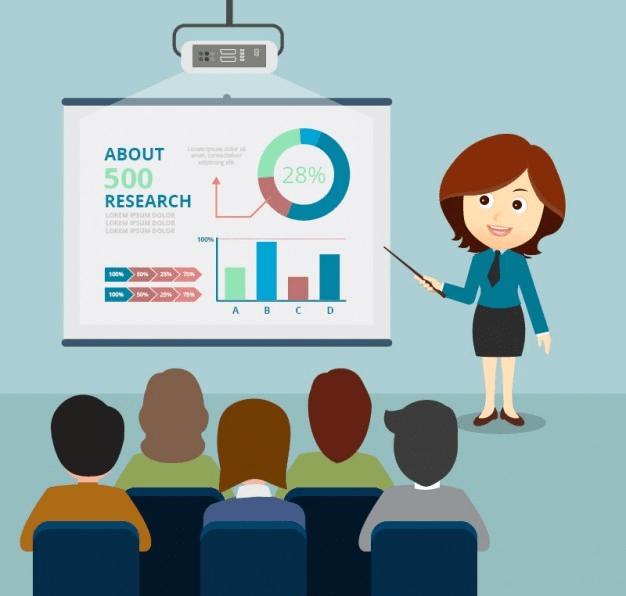 Kako napraviti PowerPoint prezentaciju