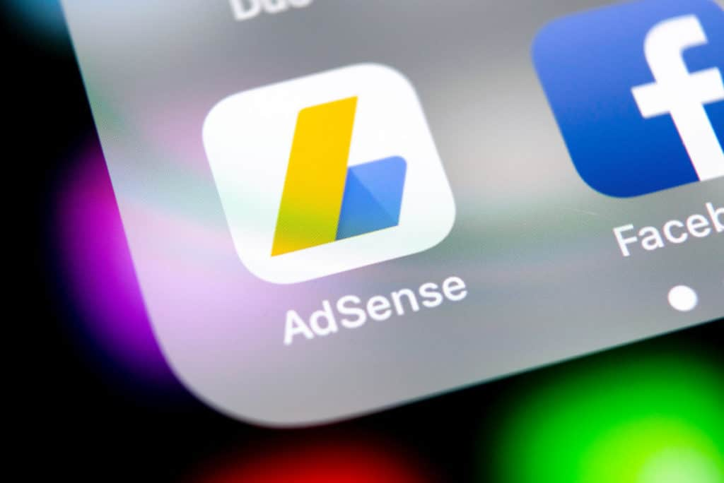 Kako zaraditi novac pomoću AdSense