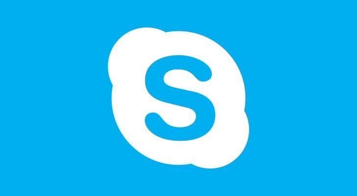 kako koristiti skype