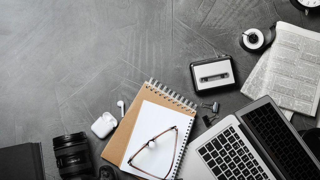 kako postati novinar