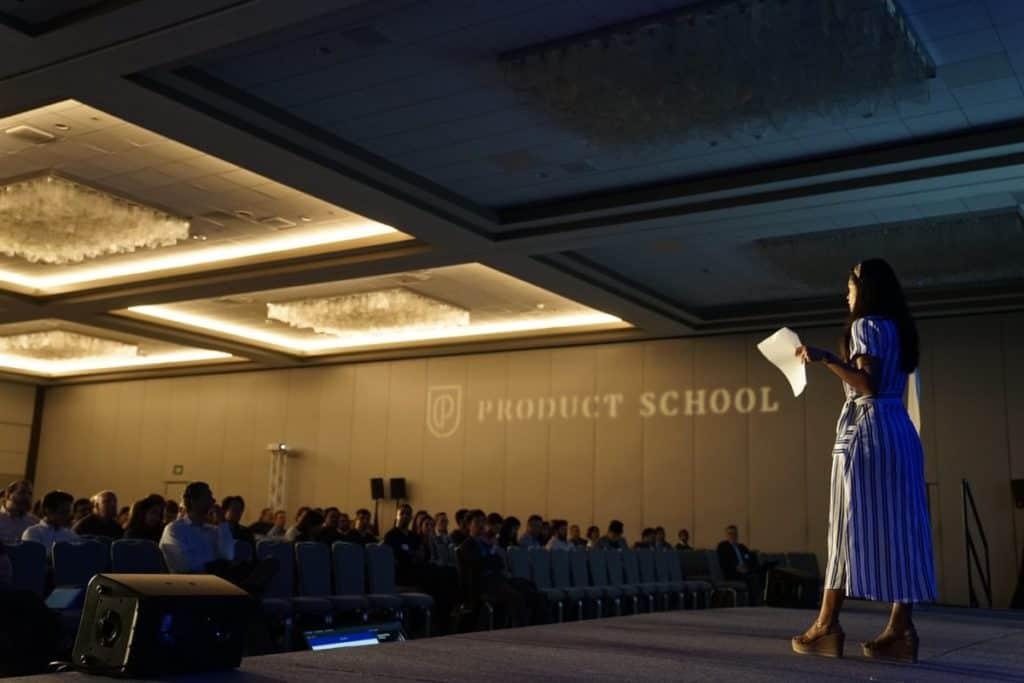 Kako održati govor pred publikom – 3 faze