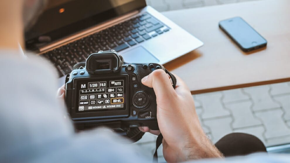 Kako zaraditi kao fotograf