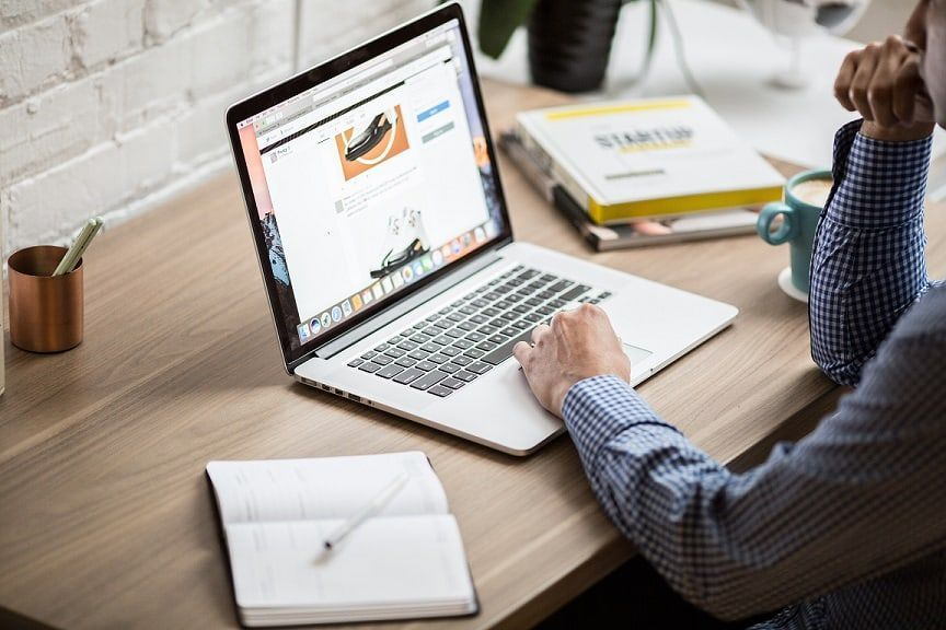 Kako pokrenuti online biznis od nule
