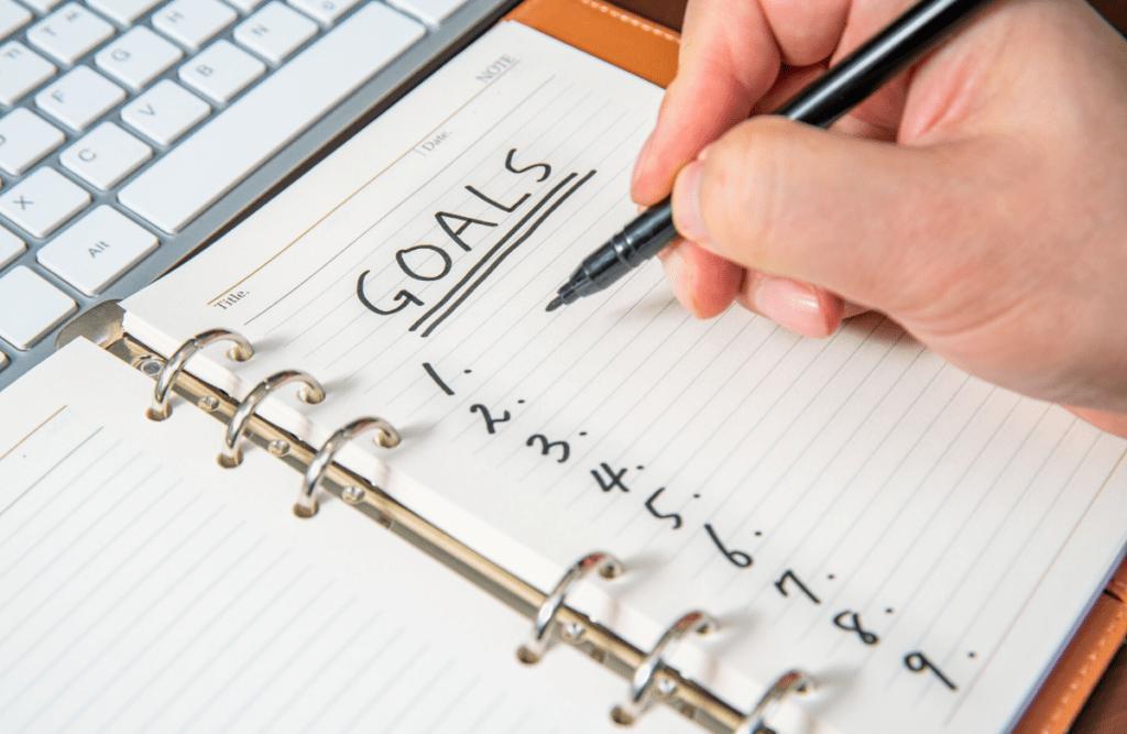 Kako postavljati ciljeve