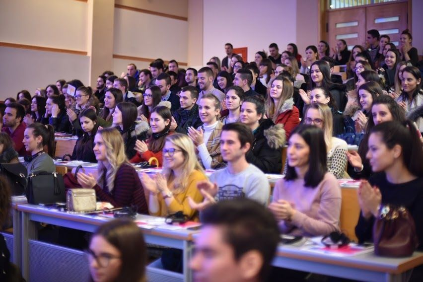 Ekonomski fakultet Sveučilišta u Mostaru