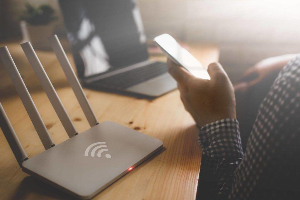 kućni Wi-Fi